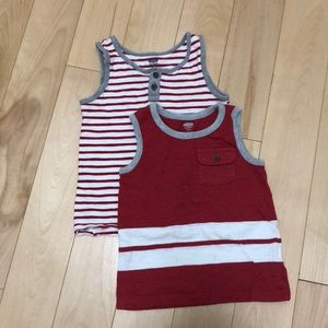 Other - Bundle of Boys Tanks 3t & 4t